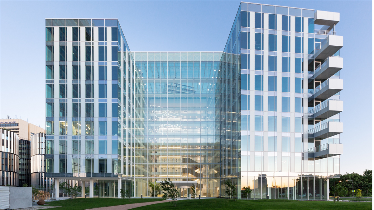 Deka snaps up Parkview office in Prague for €77m