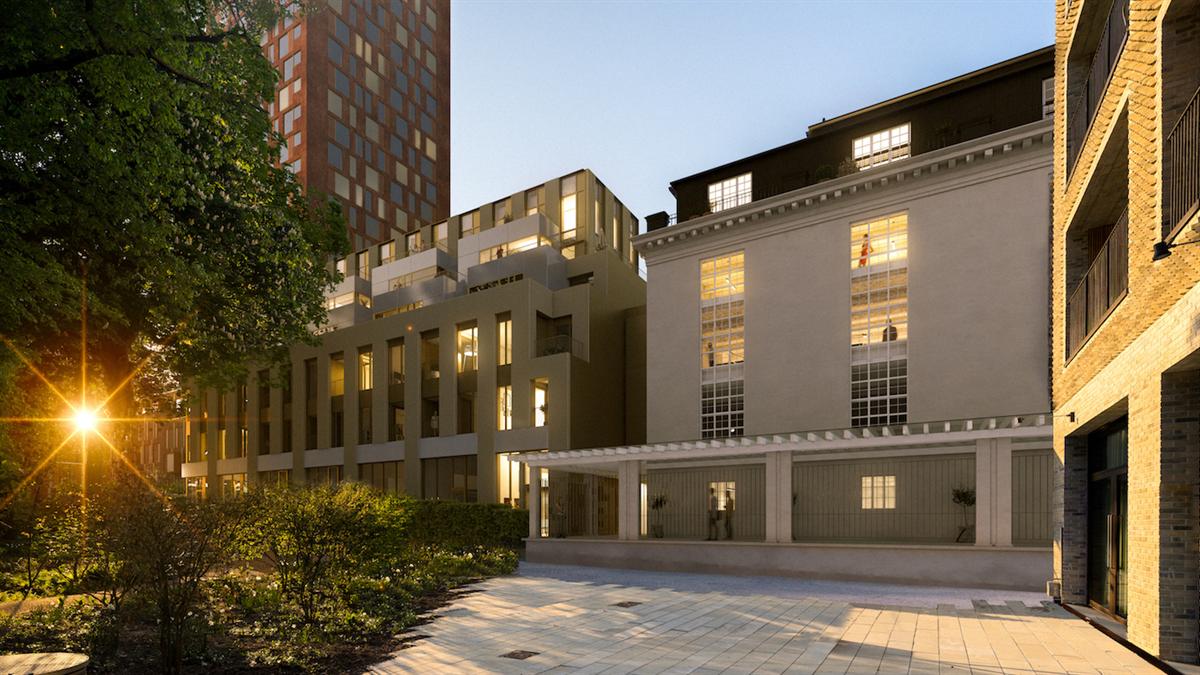 REInvest acquires mixed-use portfolio in Copenhagen