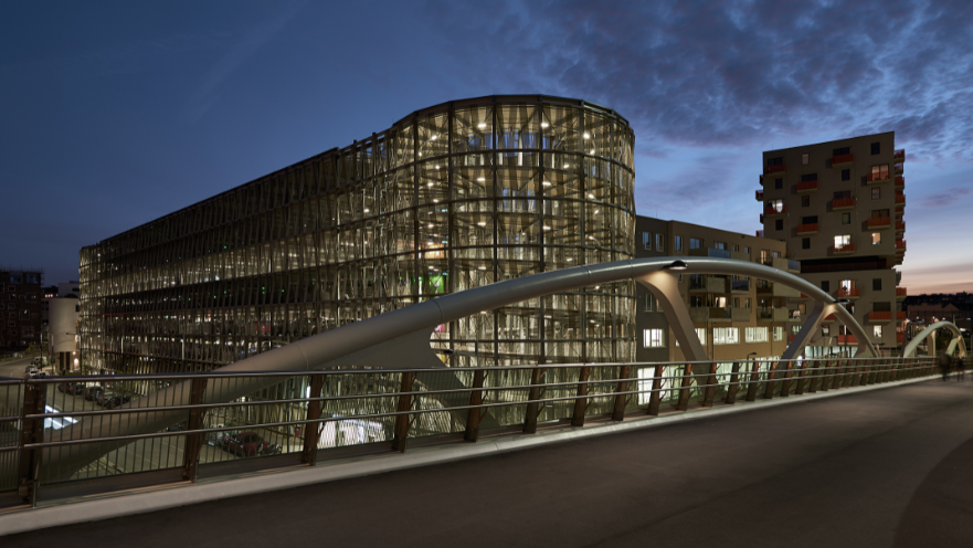 Primevest acquires two car parks in Vienna thumbnail