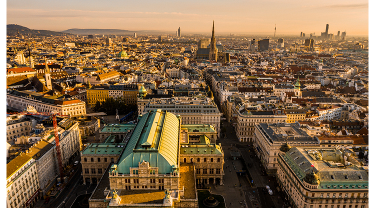 Commerz Real buys new residential complex in Vienna